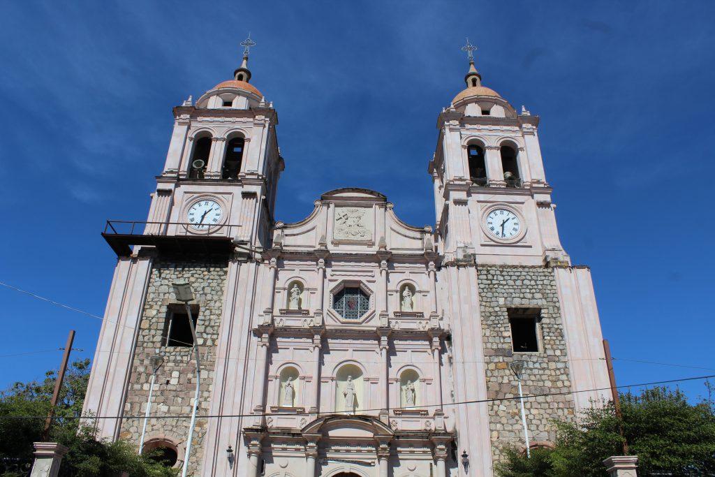 Templo de Autlán de Navarro