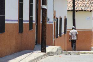 Calles de Tomatlán