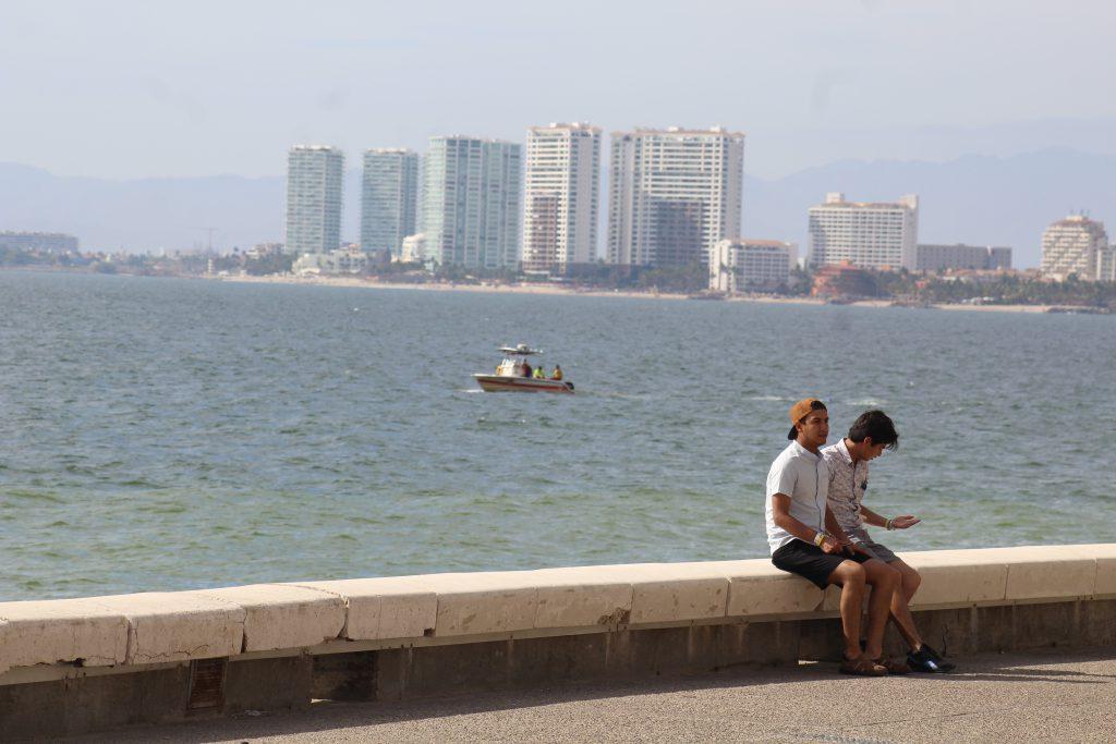 Malecón de Valarta