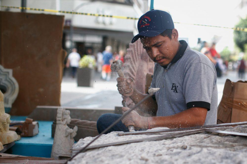 Concurso Estatal de Labrado de Piedra y Lapidaria 2019