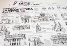 """Una mirada a la arquitectura de Guadalajara"", por Jorge Fregoso"