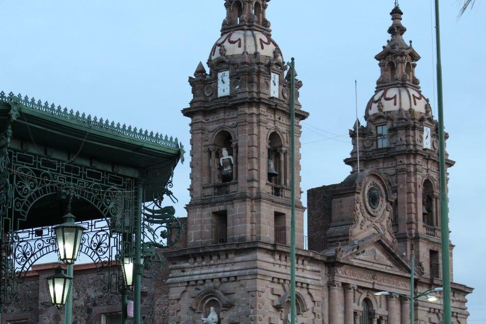 Plaza de Ocotlán