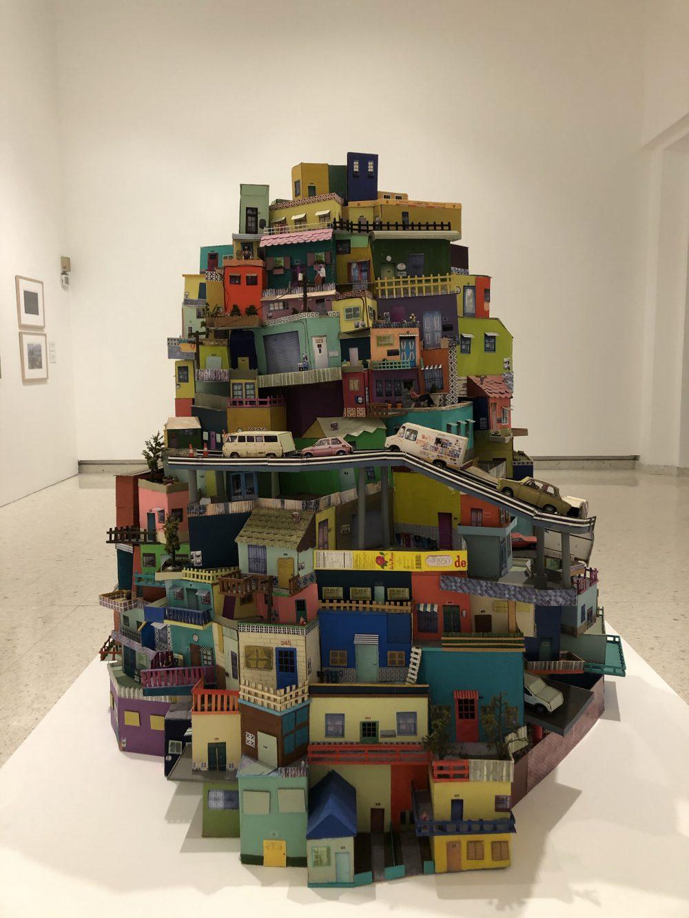 Arte Chicano en MUSA