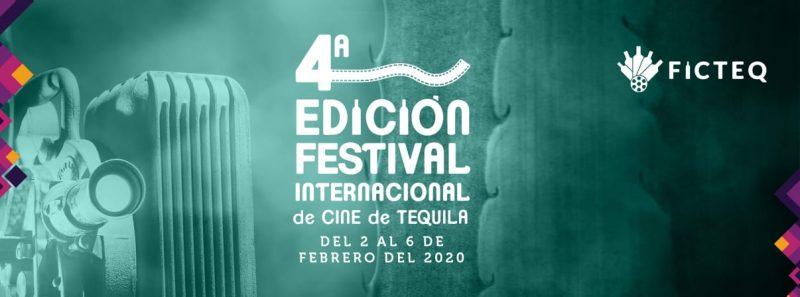 4ª Festival Internacional de Cine de Tequila 2020
