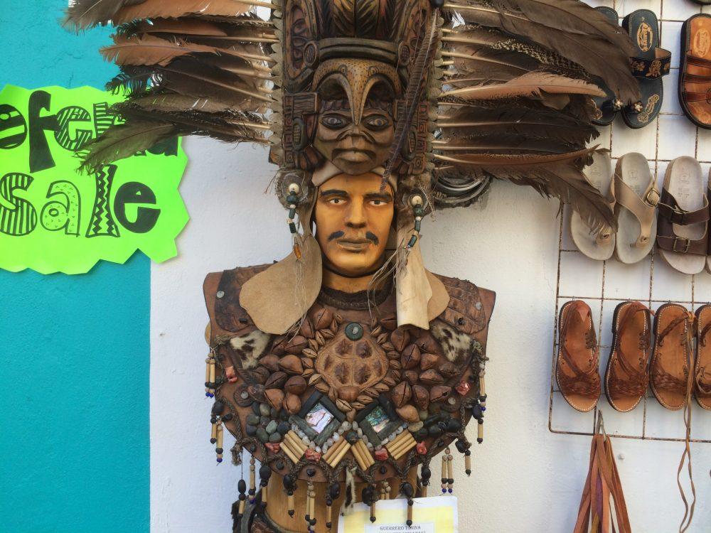 Museo del Arte en Piel de Puerto Vallarta