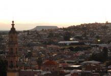 Lagos de Moreno desde las Alturas
