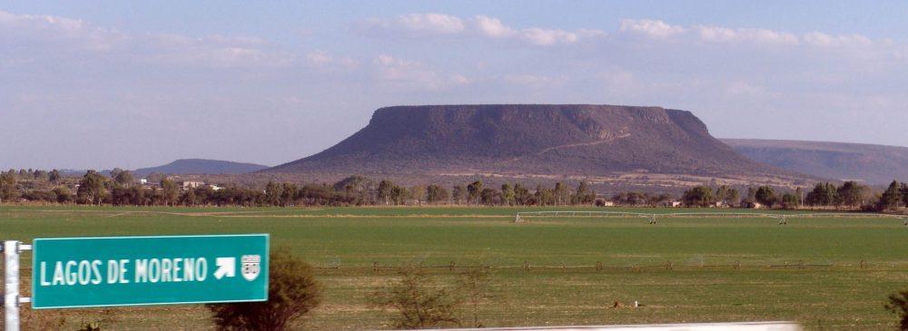 Mesa Redonda de Lagos de Moreno