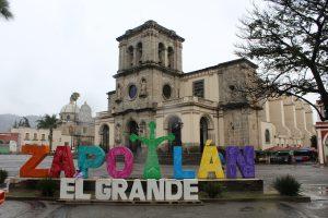 Zapotlán el Grande - Ciudad Guzmán
