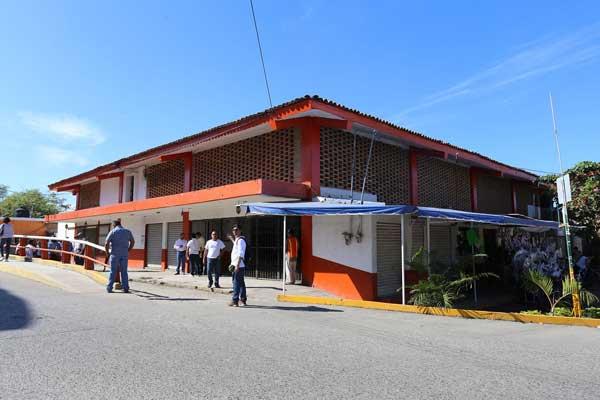 Mercado Pitillal
