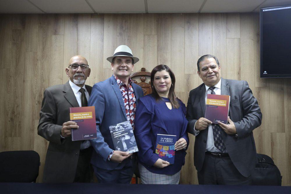 Académicos del CUAAD presentan RadioArte