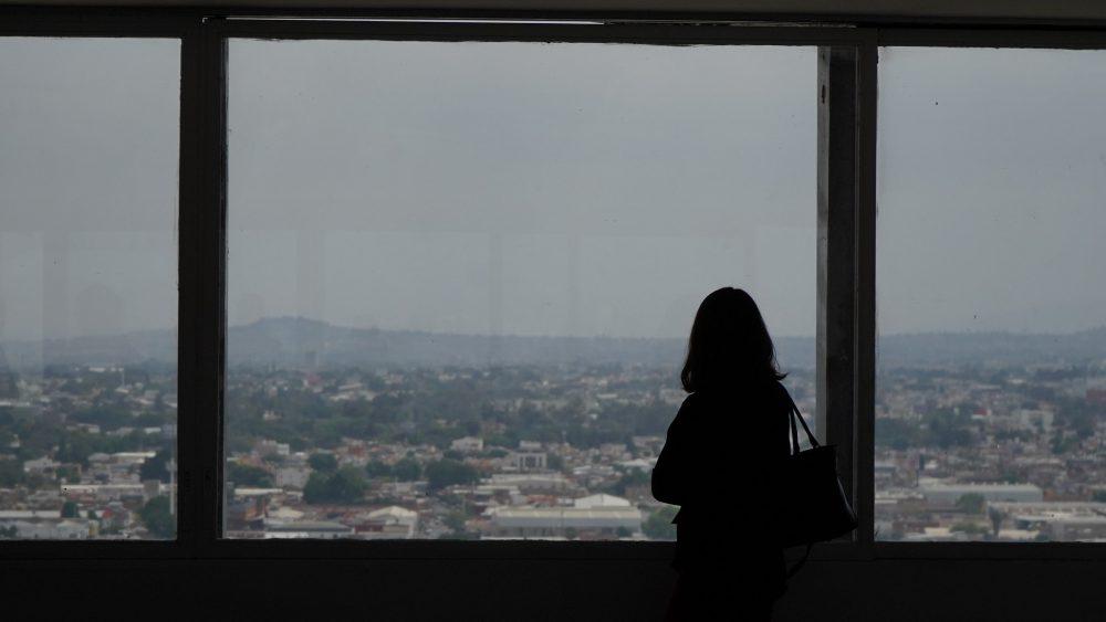 Espacios Revelados, en Edificio Condominio Guadalajara