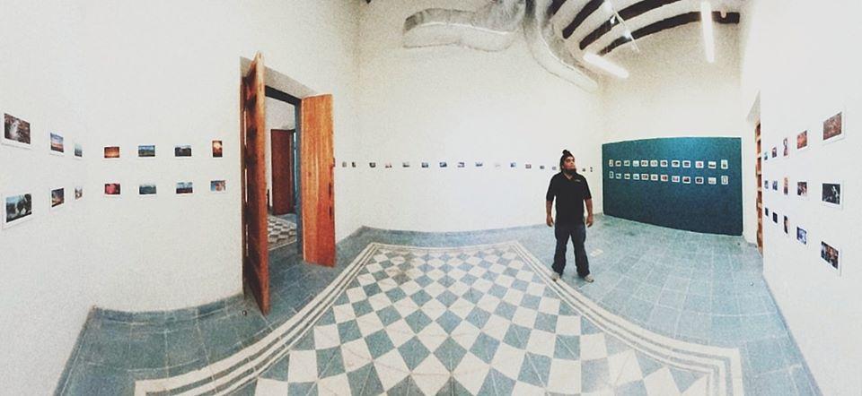 """Imaginario autlense"", por Ángel Leonel González"
