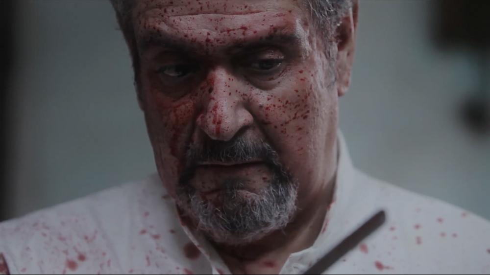 """""""El Barbero, un relato de autodefensas"""", de Abraham Escobedo"""
