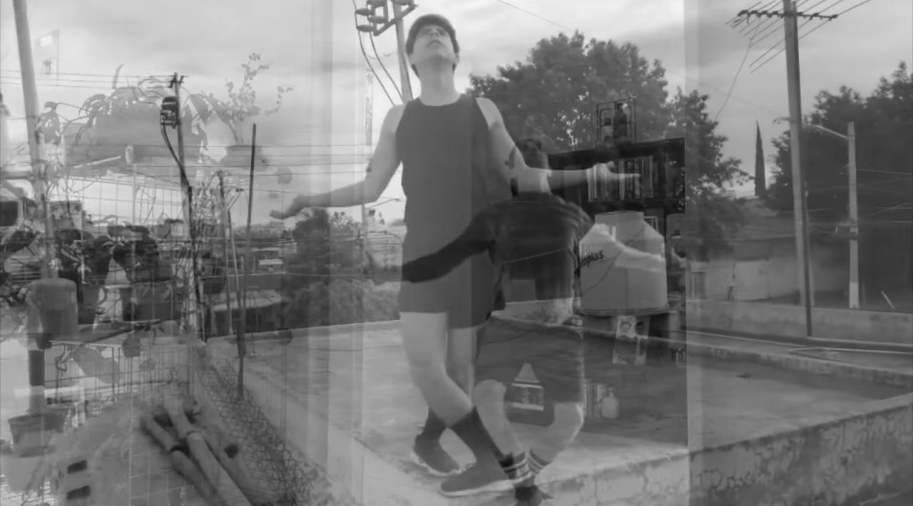 """""""Invisible walls"""", danza de Alberto Magaña y René Gonzaléz"""