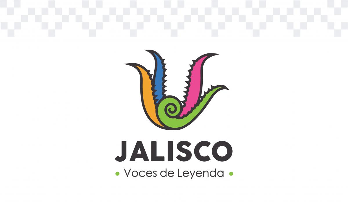 "Portada ""Jalisco. Voces de Leyenda"""
