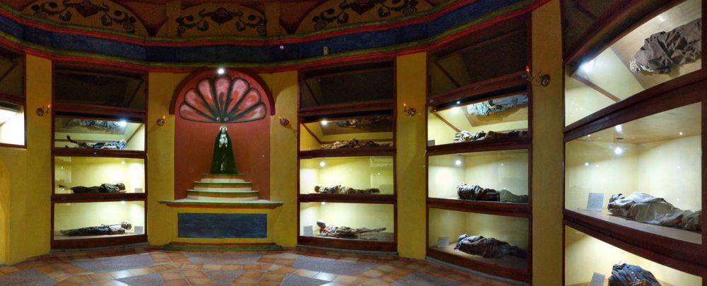 Museo de las Animas. Fotografía- Trip Advisor