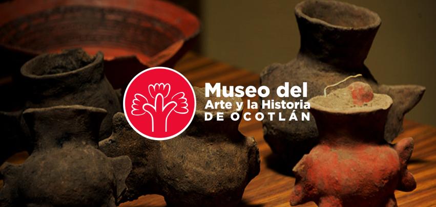 Museo del Arte y la Historia de Ocotlan