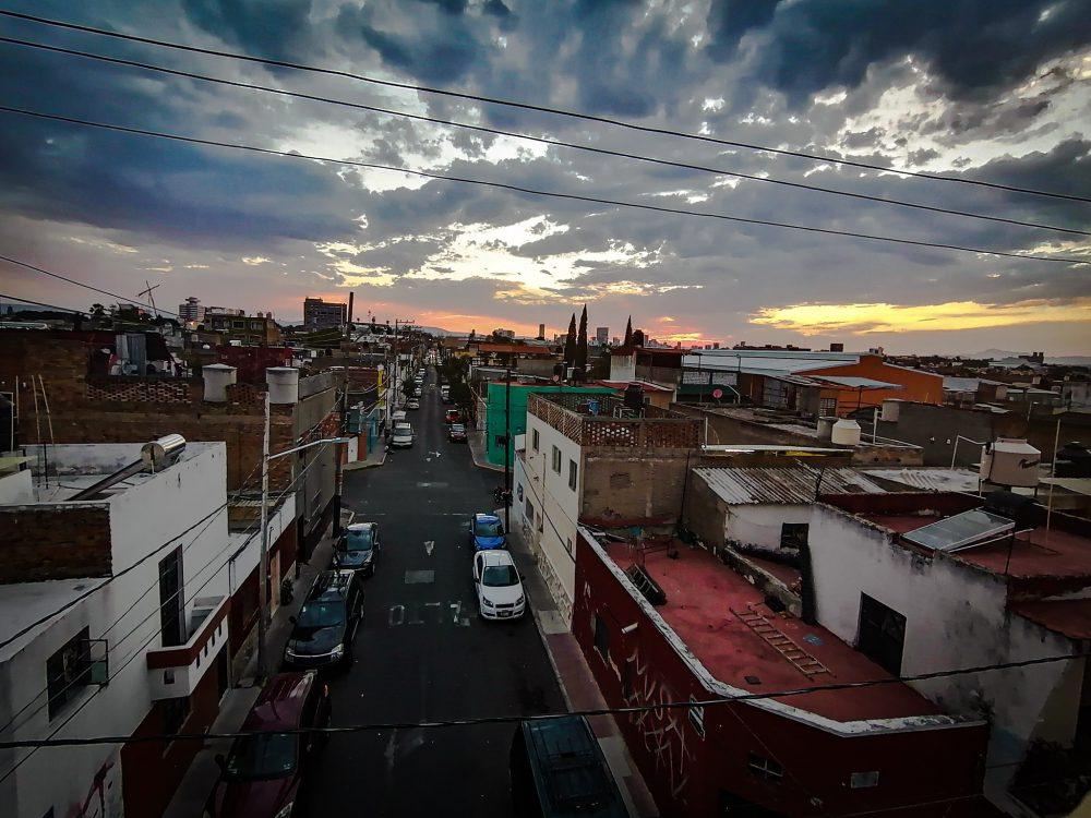 """Barrio El Retiro"". Fotografía: Dulce Polanco"