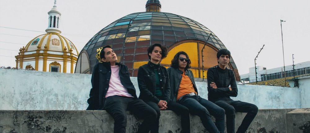 Habitantes, banda de rock tapatía