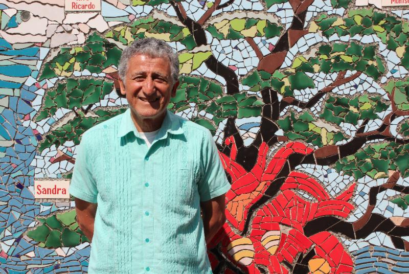 Juan Manuel Gómez Encarnación, cronista de Puerto Vallarta