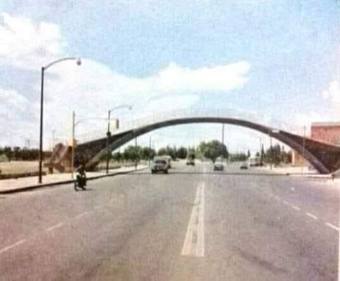 Puente La Normal