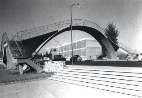 Puente de La Normal