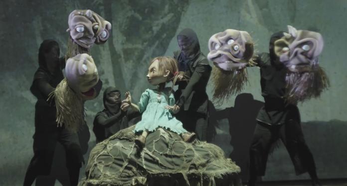 """""""El pozo de los mil demonios"""", por Luna Morena"""