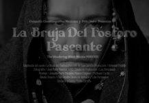 """""""La Bruja del fósforo paseante"""", Sofía Carrillo"""