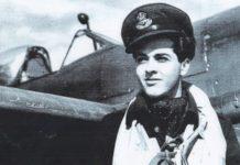 Luis Pérez Gómez, piloto aviador tapatío