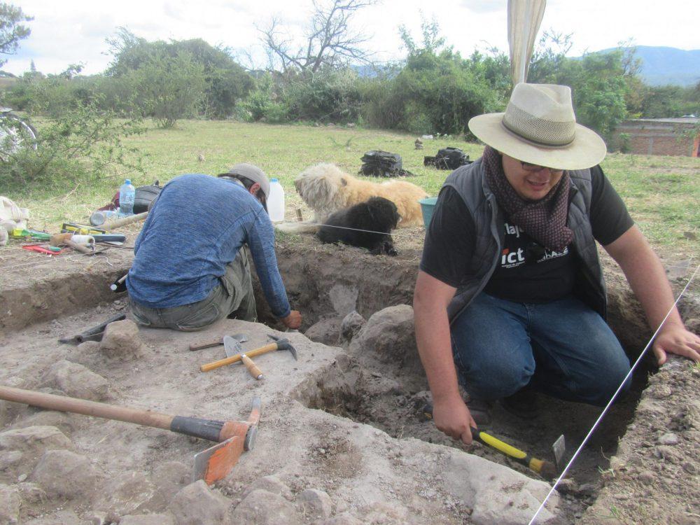 Identifican zonas arqueológicas en Tlajomulco