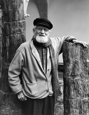 Otto Schöndube, arqueólogo