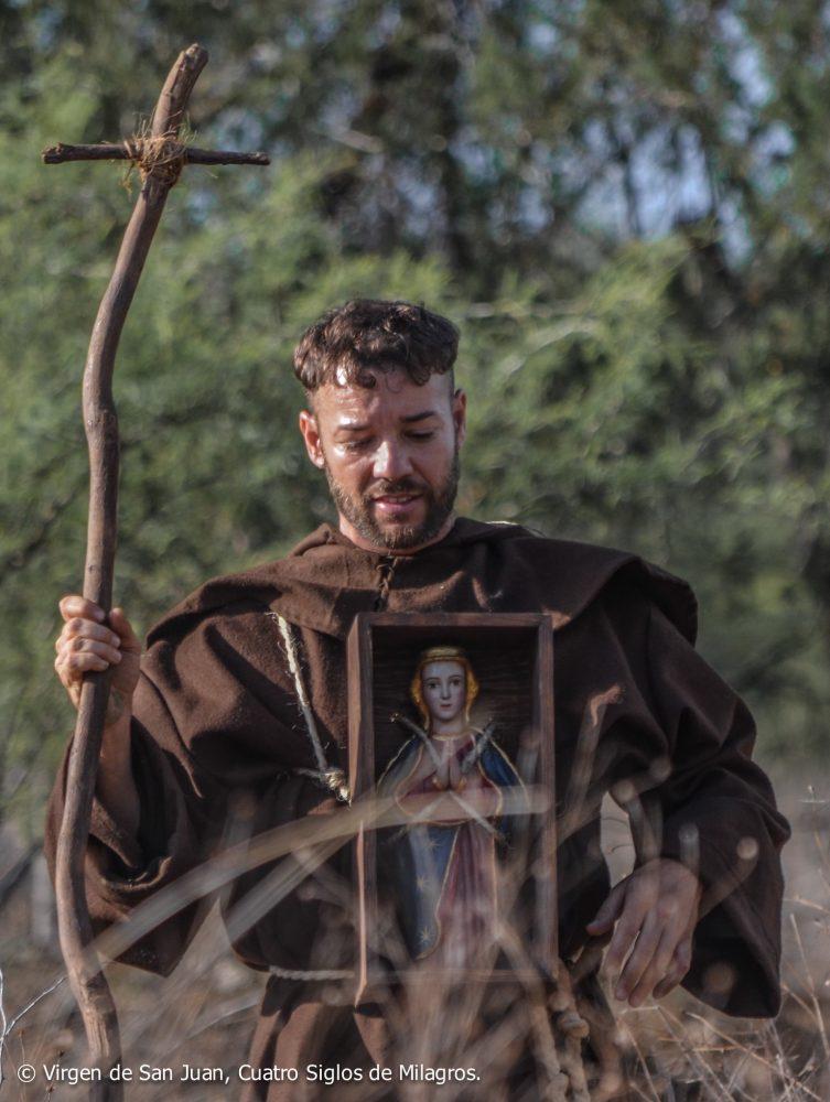 """""""Virgen de San Juan de los Lagos. Cuatro Siglos de Milagros"""""""