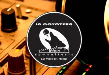 La Coyotera Radio