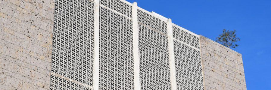 Av. Chapultepec 223. Edificio de Erich Coufal. Fotografía: Revisiones GDL