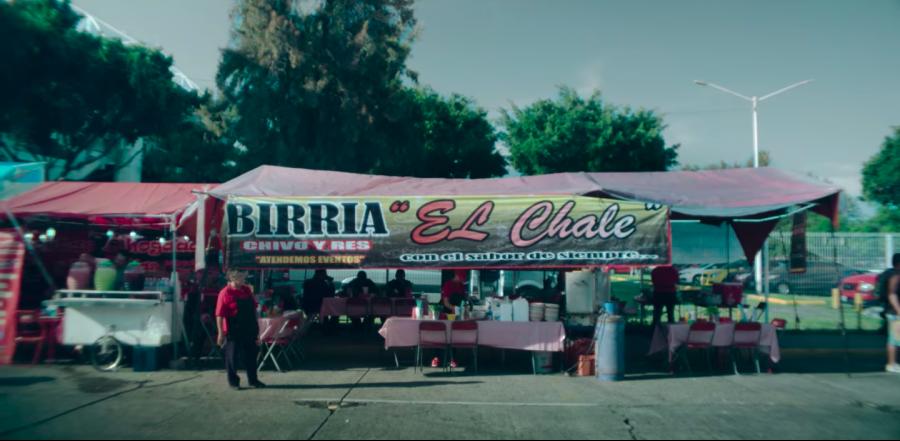 Birria de Jalisco