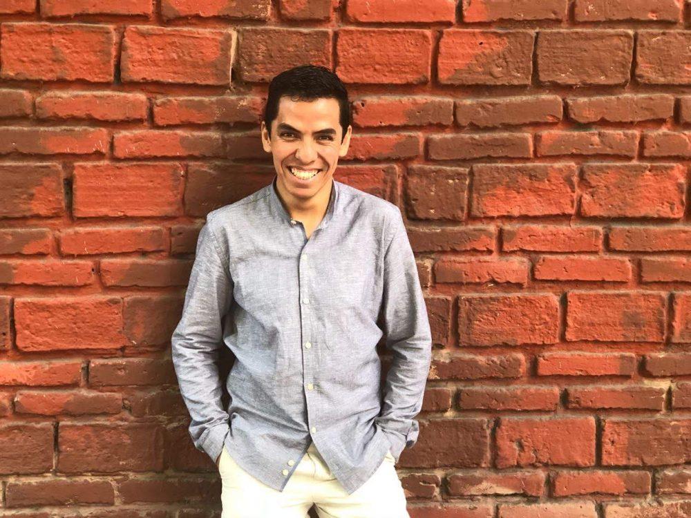 Enrique Arroyo, gesto cultural