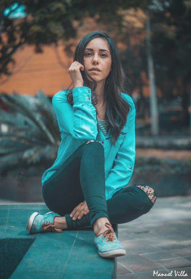 Amalia Yunuen Pérez Torres