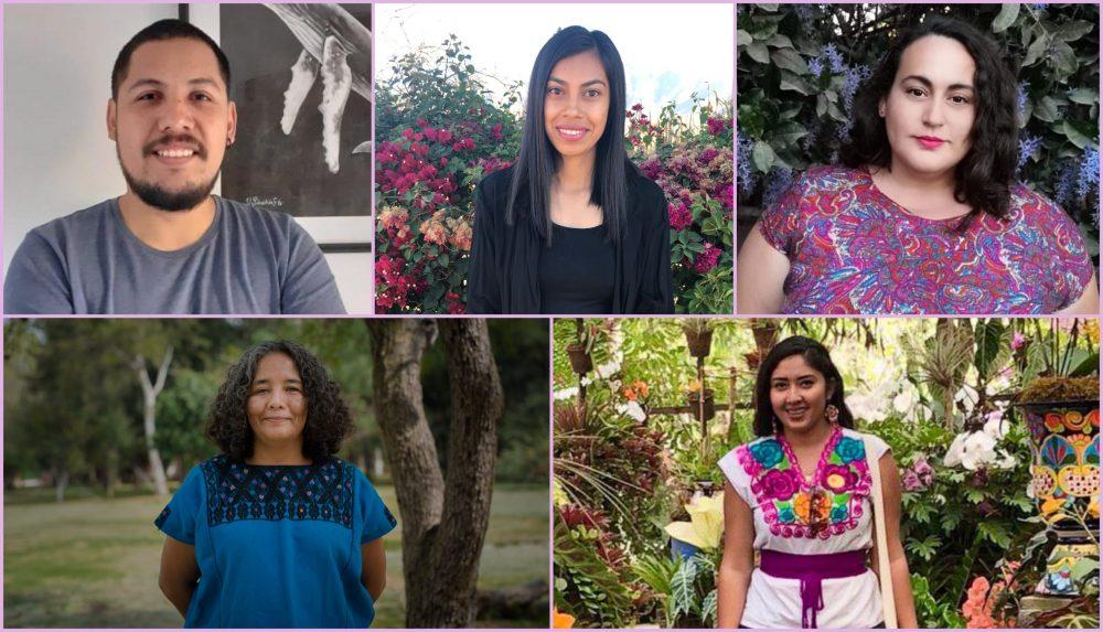 """Autores del libro """"Árboles de Puerto Vallarta"""""""