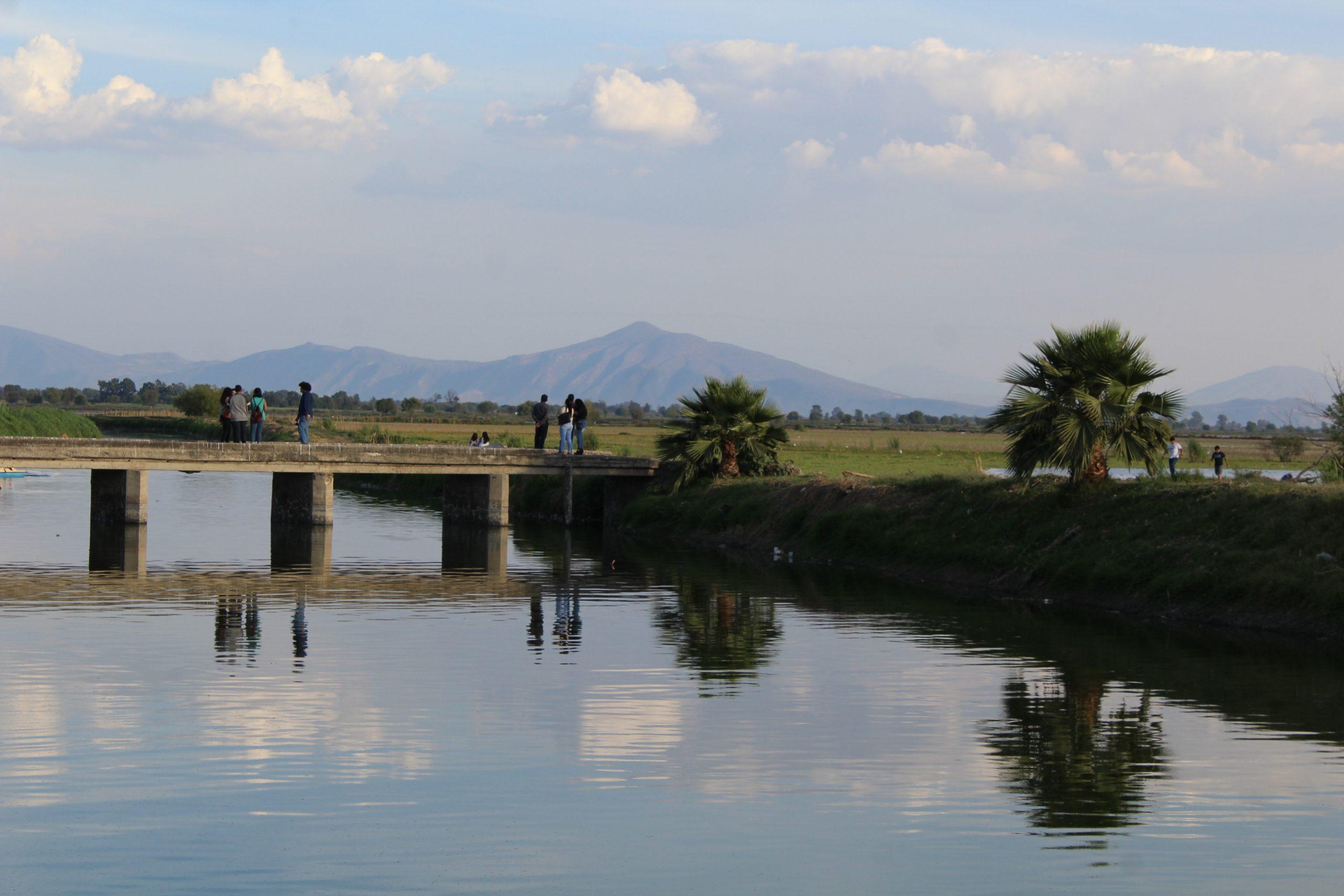 Terrenos en el Lago de Chapala en Jamay