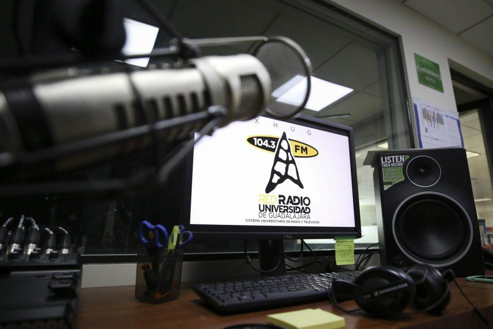 Radio UdeG