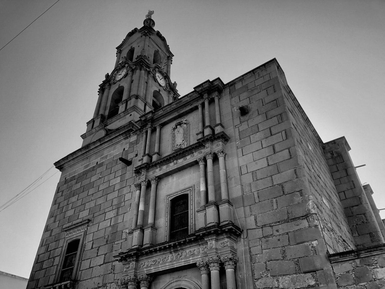 Iglesia de Villa Guerrero