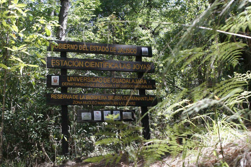 Biósfera de la Sierra de Manantlán