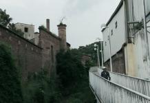 """Cortometraje documental """"El vapor del olvido"""", de Marcos Hidalgo y Luis Cárdenas"""