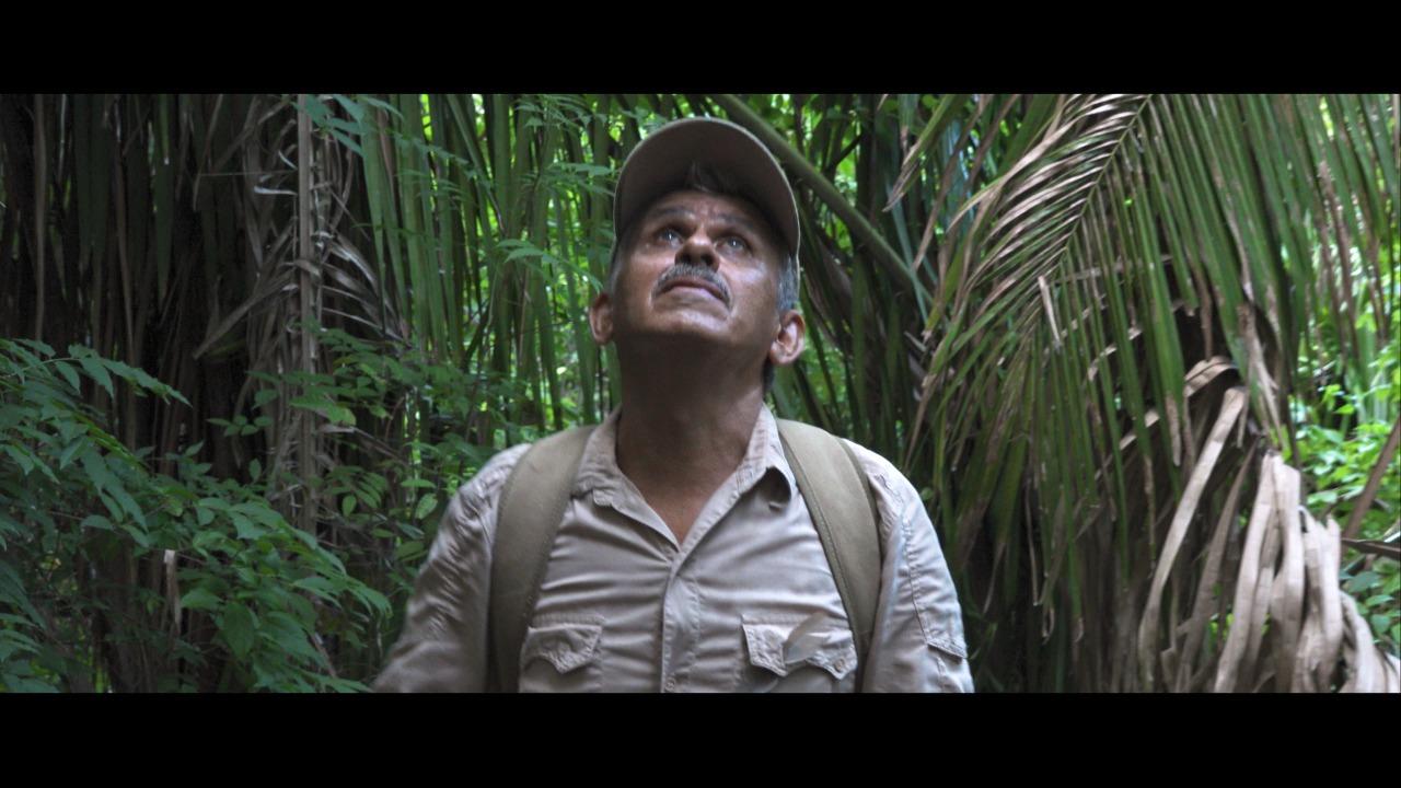 """""""Pepedrilo"""", documental de Isabella Hernández, Sebastián Santana y Víctor Cartas"""