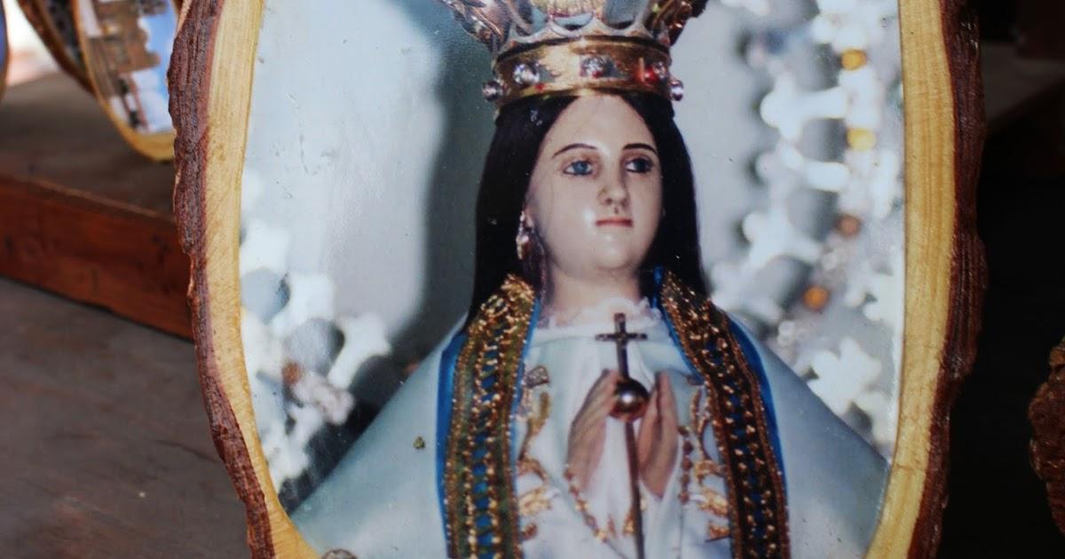 Virgen de la Defensa