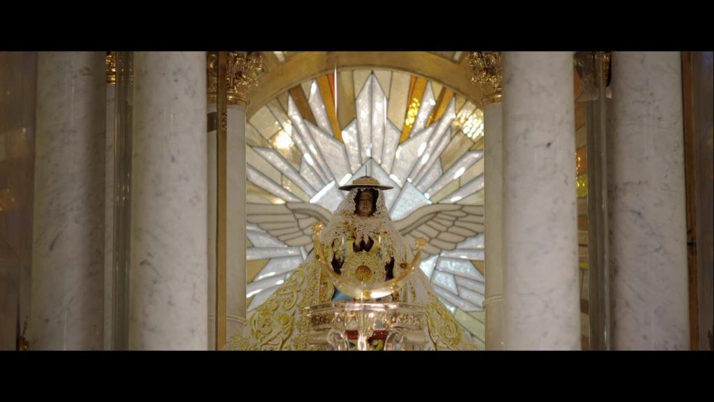 Trailer La llevada y la traída documental de Ofelia Medina